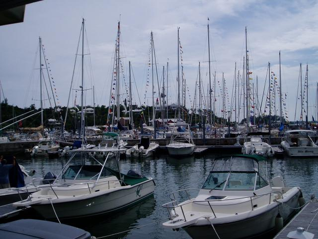 milford ct yacht club